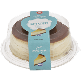 עוגת גבינה רנסנס