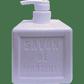 סבון קוביה כחול