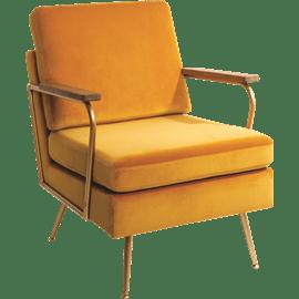 כורסא מעוצבת DAYA