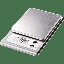 משקל מטבח עם משטח