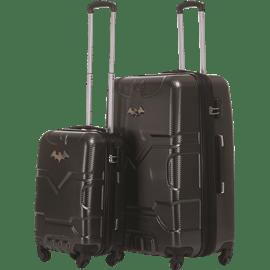 סט 2 מזוודות באטמן