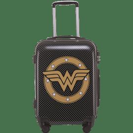 מזוודה בודדת וונדרמן