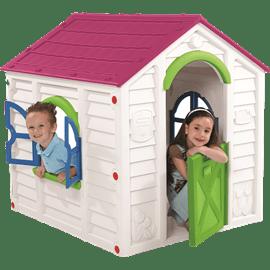 בית ילדים רנצ'ו