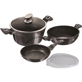 סט כלי בישול