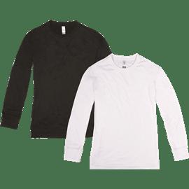 חולצה תרמית גברים