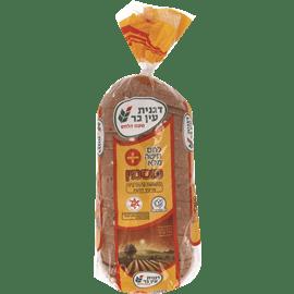 לחם חיטה מלא +כוסמין