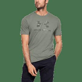 Cear Logo Ss חולצה