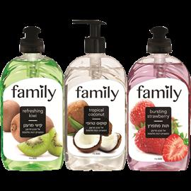 סבון פמילי מעורב