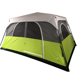 אוהל פתיחה מהירה ל 8אנשי