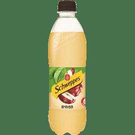 שוופס מוגז תפוח