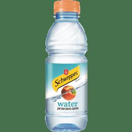 שוופס מים בטעם אפרסק