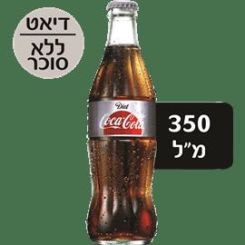 קוקה קולה דיאט קלאסי