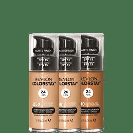 מייק אפ 330 Natural Tan