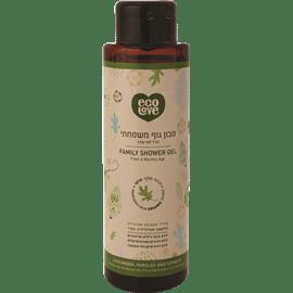 סבון גוף  ירקות ירוקים