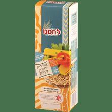 אוריריות כוסמין דל במלח