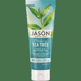 גייסון ג'ל גוף עץ התה