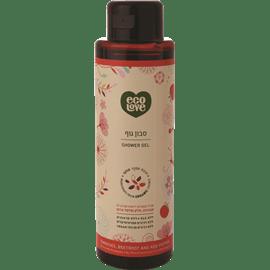 סבון גוף-ירקות אדומים
