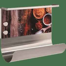 מתקן פרימיום למגבת נייר