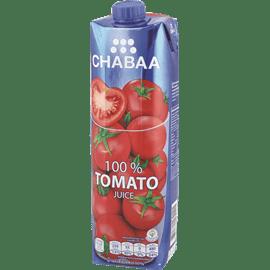 מיץ עגבניות 100%