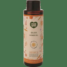 סבון גוף - ירקות כתומים