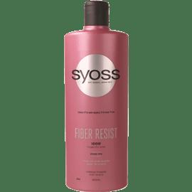 שמפו לשיער דליל