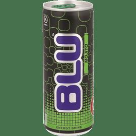 בלו מוחיטו משקה אנרגיה
