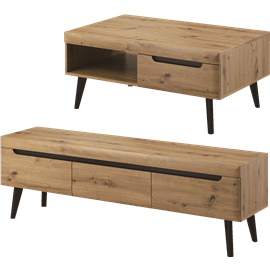 מזנון ושולחן ארטיס