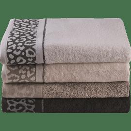 מגבת רחצה Safari