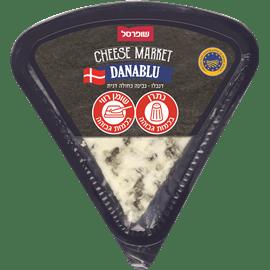 דנבלו - גבינה כחולה דנית