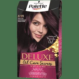 צבע לשיער פלטה קיט סגול