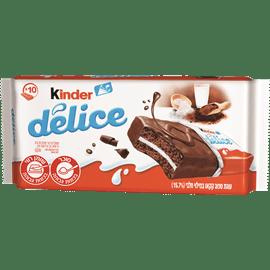 עוגות אישיות קינדר דליס