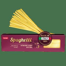 ספגטי מס' 5 שופרסל