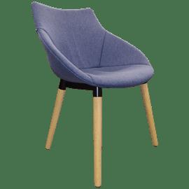 כסא אירוח אמי