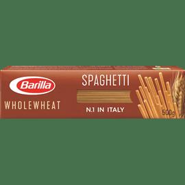 ספגטי מחיטה מלאה