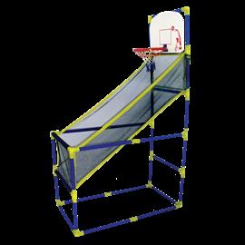 מתקן כדורסל לילדים