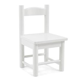 כיסא עץ לפעוטות