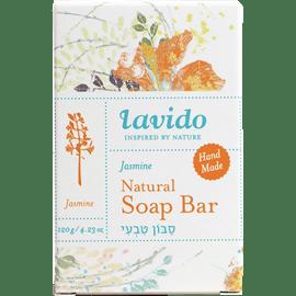 סבון טבעי יסמין