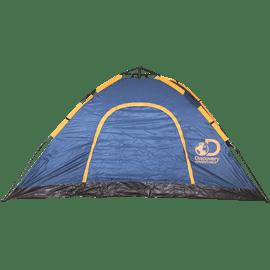 אוהל פתיחה מהירה