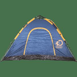 אוהל פתיחה מהירה 4אנשים