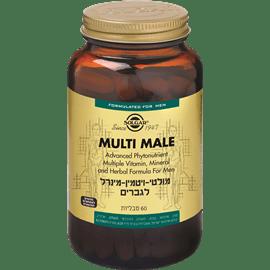 מולטי ויטמין מינרל