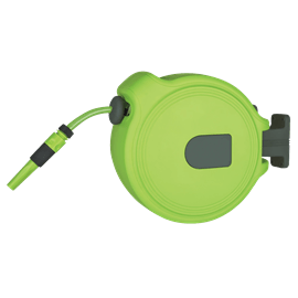 גלגלת השקייה עגולה