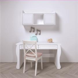 סט שולחן+כוורת וינטג'