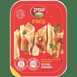 גבינה צהובה עמק פרוס 28%