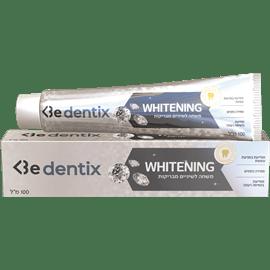 משחת שיניים להלבנה