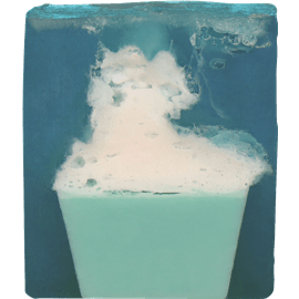 סבון קאפקייק