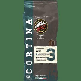 פולי קפה קורטינה