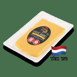 גבינה גאודה פרוסה שופרסל