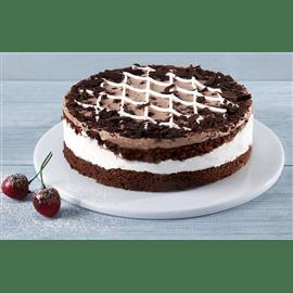 עוגת היער השחור-פרווה