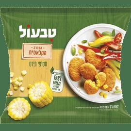 חטיפי תירס טבעול