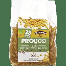 פסטה מקמח עדשים צהובות